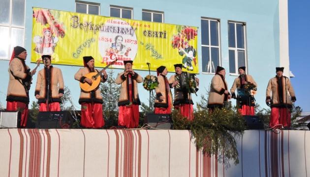 Вінниччина готується до свята сатири й гумору ім. Степана Руданського