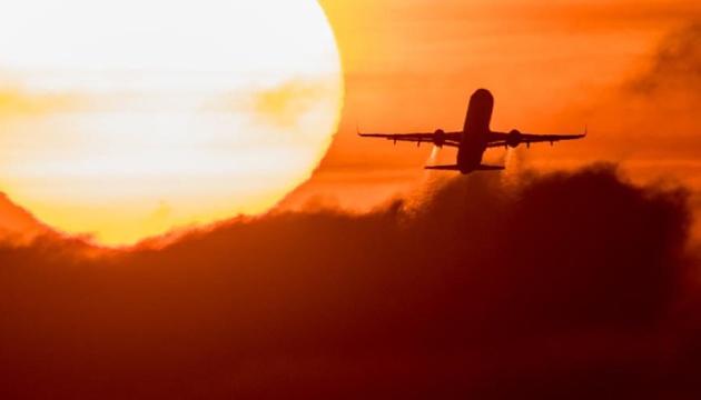 Війна й пасажирські літаки. Нові спільні інтереси Вашингтона й Києва