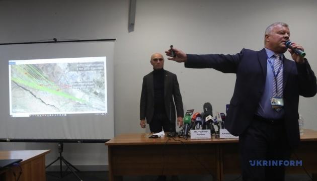 Віцепрезидент МАУ розповів про останню розмову пілотів збитого Boeing-737