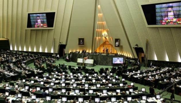 Спікер парламенту Ірану закликає визначити винних у катастрофі літака МАУ