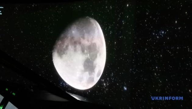 У житомирському Музеї космонавтики запустили зореліт