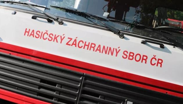 В чешском мотеле 11 человек отравились угарным газом