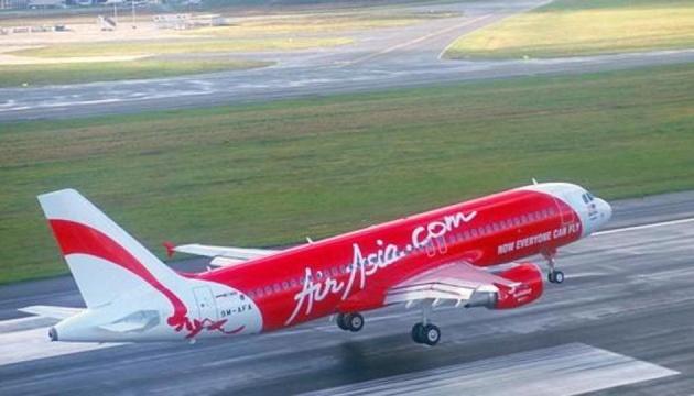 В Індії екстрено посадили літак через погрози його підірвати