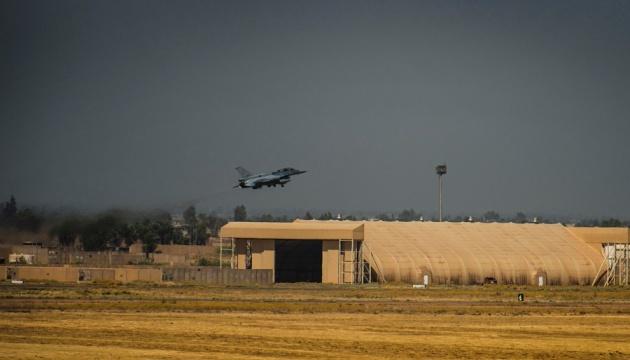 Авіабазу Аль-Баляд в Іраку обстріляли з