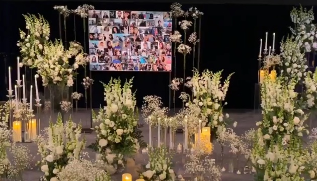 Канадці вшановують пам'ять загиблих в авіакатастрофі літака МАУ в Ірані