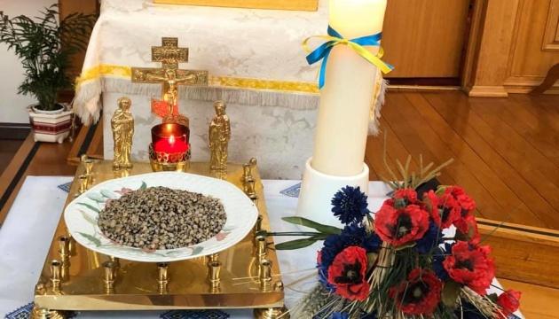 Українські церкви Австралії моляться за душі жертв літака МАУ