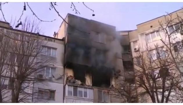 У Варні колишній поліцейський влаштував вибух у будинку: є загиблий і поранені