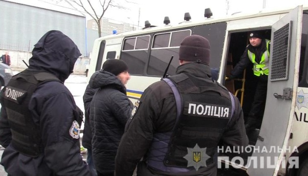 У Києві викрили понад 50 іноземців, які порушували міграційне законодавство