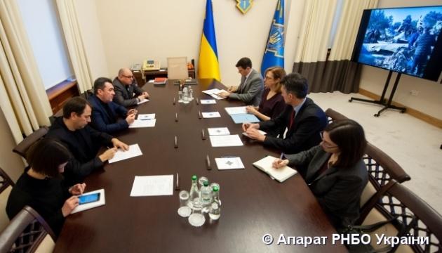 Україна очікує на приліт представника слідчої групи Ірану — РНБО