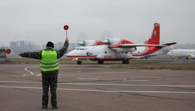 Ukrainian rescuers return from Iran – State Emergency Service
