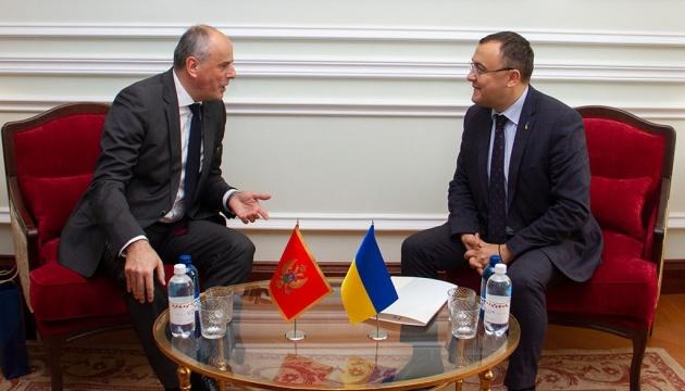 Посол Чорногорії завершив дипмісію в Україні