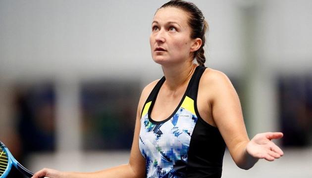 Australian Open: тенісистка не змогла дограти матч через забруднене повітря