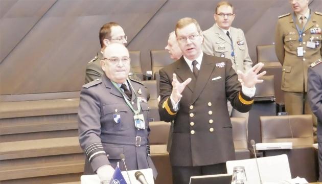 Військовий комітет НАТО обговорює шляхи подальшої модернізації Альянсу