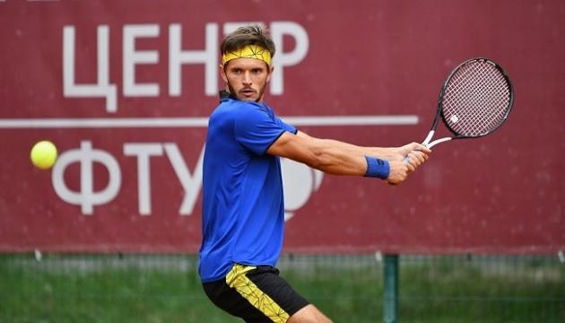 Харків'янин Орлов вийшов до третього кола турніру ATP у Бангкоку