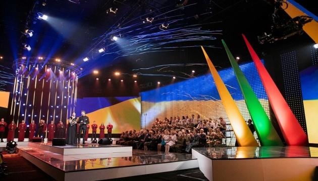 В Литві на телеконцерті «Разом до перемоги» на підтримку України зібрали більше 130 тис. євро