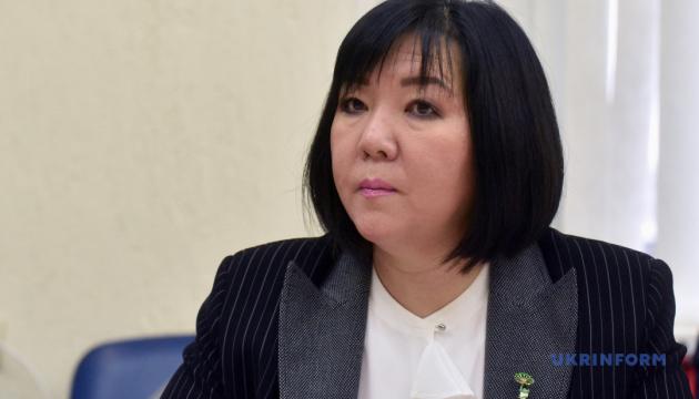 Украинский суд отложил апелляцию журналистки из Казахстана по статусу беженца