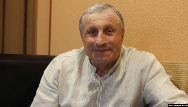 В окупованому Криму підтвердили зняття судимості з журналіста Семени