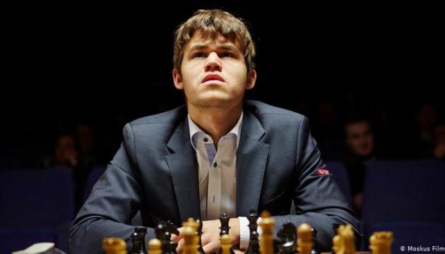 Карлсен побив світовий рекорд за кількістю партій без поразок в шахах
