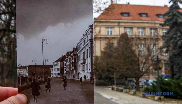 Малий Ґалаґов: збудоване чехами місто в місті