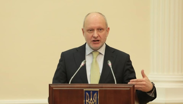 Maasikas: Ukraine has deposits of 21 raw materials critical to EU