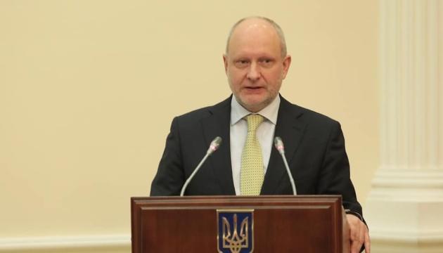 COVAX: Маасікас запевняє, що вакцина Україні - у пріоритеті для ЄС