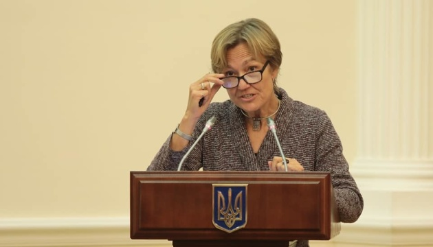 Німеччина не матиме business as usual з Росією через агресію в Україні - посол