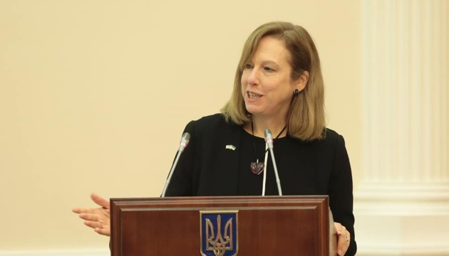 США закликають Росію негайно повернути Крим під контроль України