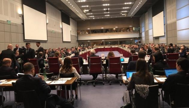 Безпековий Форум ОБСЄ розпочався зі співчуття жертвам трагедії в Ірані