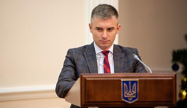 НАЗК тепер зможе перевіряти тільки суддів - Новіков