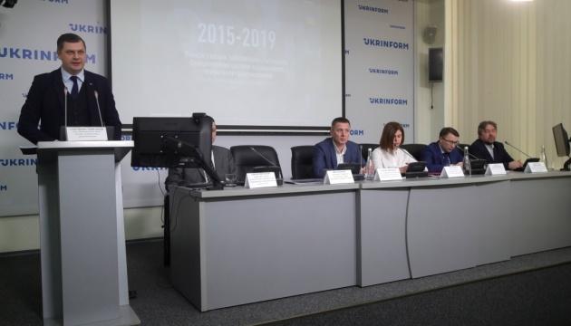 Понад чотири мільйони жителів Донбасу отримали доступ до українського мовлення