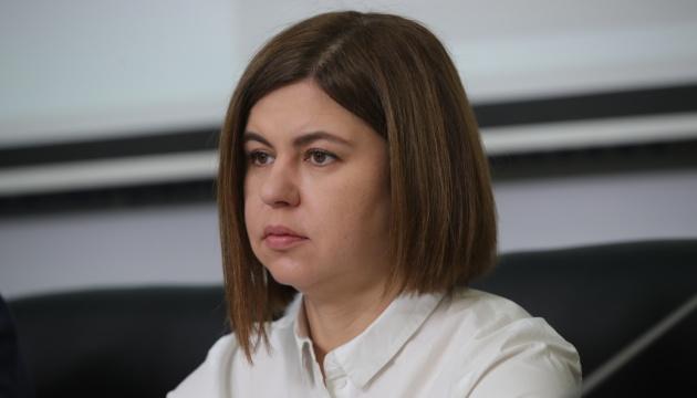 Фещук розповіла про успіхи українського мовлення на Донбасі
