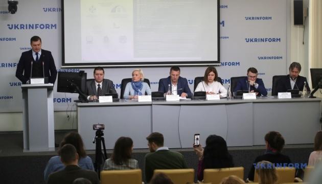 Нацсовет планирует строительство башни и телерадиостанции на Луганщине