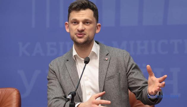 Украинцев умирает больше, чем рождается — Дубилет