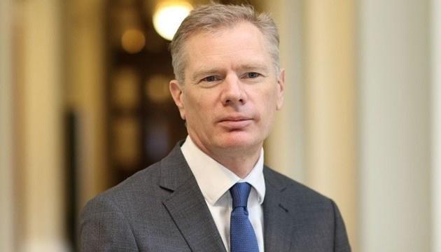 Британський посол поїхав з Ірану