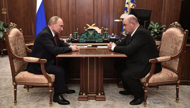 Путін визначився, хто замінить Медведєва