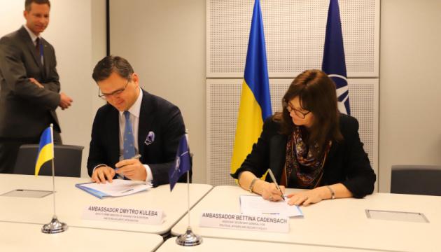 Україна і НАТО домовились про спільні навчання в Одесі