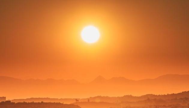 Клімат змінюється: Земля нагрівається