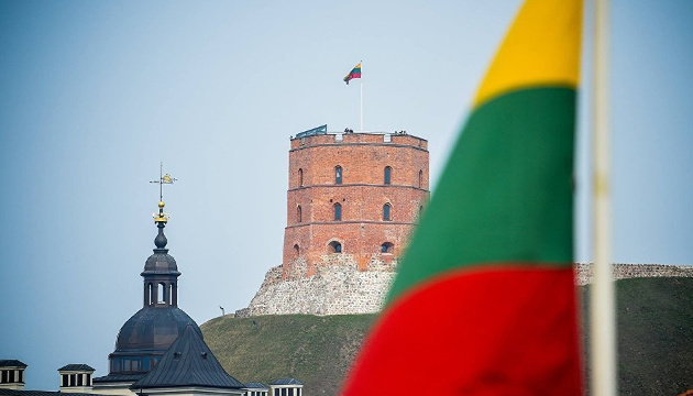 Lithuanian companies interested in investing in Donbas - ambassador