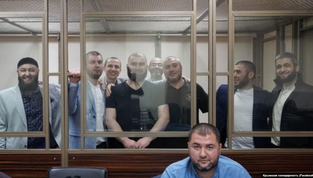 """У Росії суд відхилив майже всі питання до свідка обвинувачення у """"бахчисарайській справі"""""""