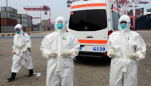 Уряд Японії готує для економіки країни рекордну допомогу через коронавірус