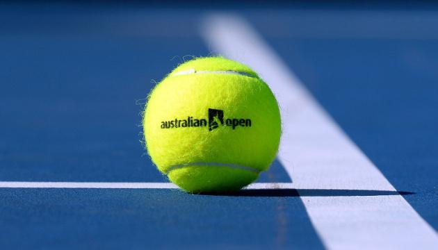 Визначилися суперниці українок в основній сітці Australian Open