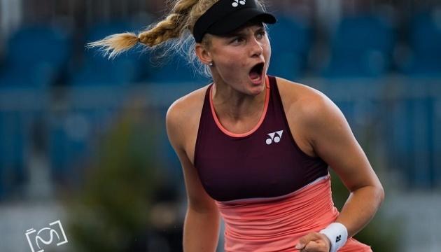 Yastremska gana a Vekic y avanza a las semifinales de Adelaida