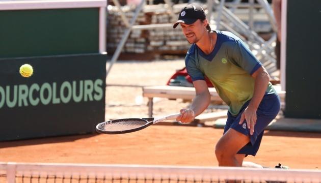 Молчанов пробился в парный полуфинал турнира ATP в Бендиго