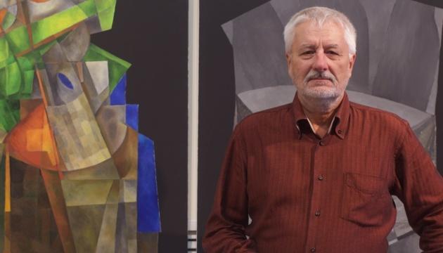 Київський художній музей анонсував зустріч з Євгеном Світличним