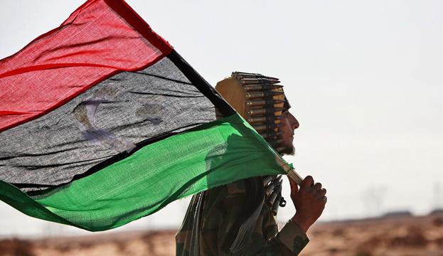 """В ООН назвали Лівію """"найбільшим у світі неконтрольованим складом боєприпасів"""""""