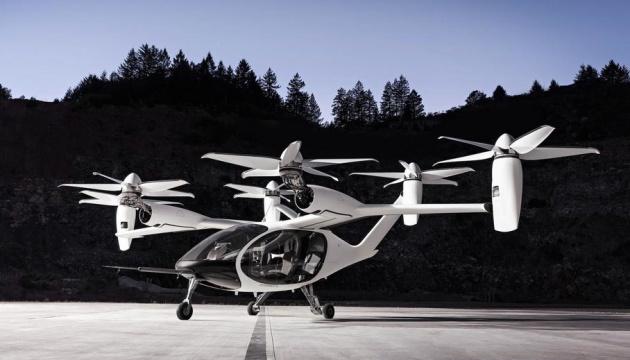 Toyota инвестирует еще почти $400 миллионов в разработку аэротакси