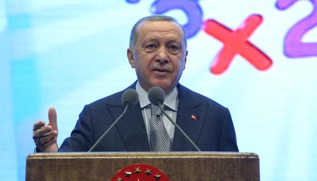 Туреччина відправляє війська в Лівію - Ердоган