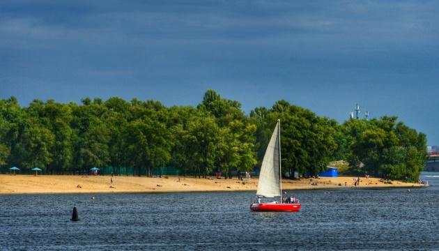 В Україну прийшло метеорологічне літо – куди найшвидше завітає тепло