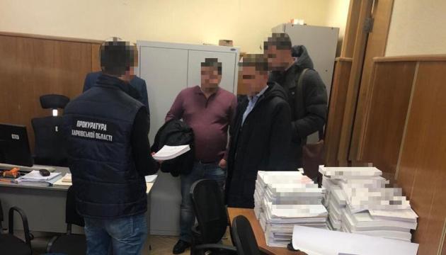Директору Гутянского лесхоза на Харьковщине суд избрал ночной домашний арест
