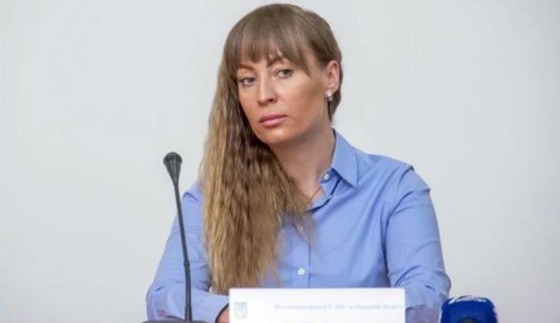 Відсторонена очільниця одеської податкової вийшла із СІЗО - внесли майже мільйон застави